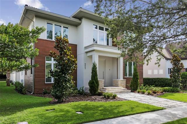 8663 Farthington Way, Orlando, FL 32827 (MLS #O5908292) :: EXIT King Realty