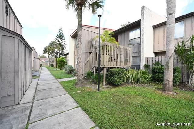 5410 Pine Creek Drive, Orlando, FL 32811 (MLS #O5908293) :: Lockhart & Walseth Team, Realtors