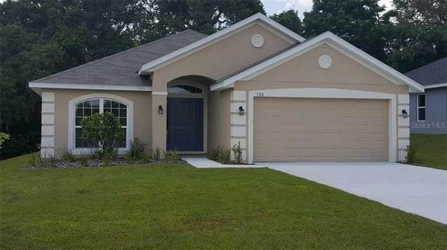 802 Edith Drive, Fruitland Park, FL 34731 (MLS #O5908311) :: MVP Realty