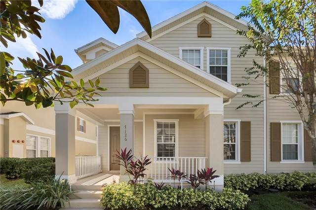 7126 Red Lantern Drive, Harmony, FL 34773 (MLS #O5908332) :: Homepride Realty Services