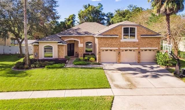 338 Pinestraw Circle, Altamonte Springs, FL 32714 (MLS #O5908333) :: Bustamante Real Estate