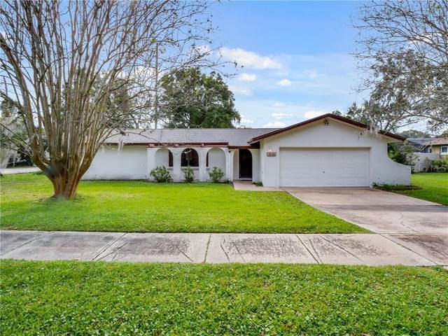 7646 Village Green Drive, Winter Park, FL 32792 (MLS #O5908337) :: Griffin Group