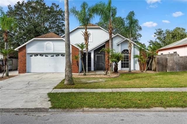 9593 Lake Douglas Place, Orlando, FL 32817 (MLS #O5908342) :: Armel Real Estate