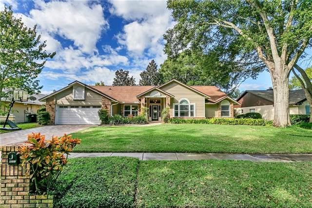 4531 Winderwood Circle, Orlando, FL 32835 (MLS #O5908366) :: Delgado Home Team at Keller Williams