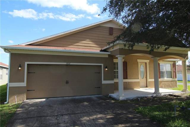 3937 Golden Finch Way, Kissimmee, FL 34746 (MLS #O5908381) :: Cartwright Realty