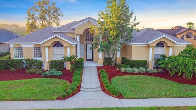 7948 Canyon Lake Circle, Orlando, FL 32835 (MLS #O5908382) :: The Heidi Schrock Team