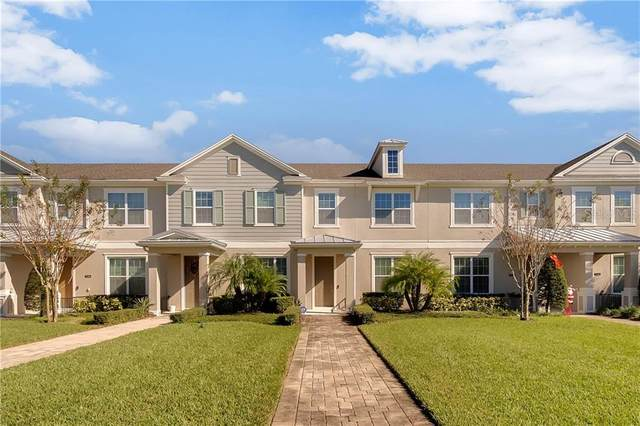 7128 Flowing Water Alley, Windermere, FL 34786 (MLS #O5908388) :: The Kardosh Team