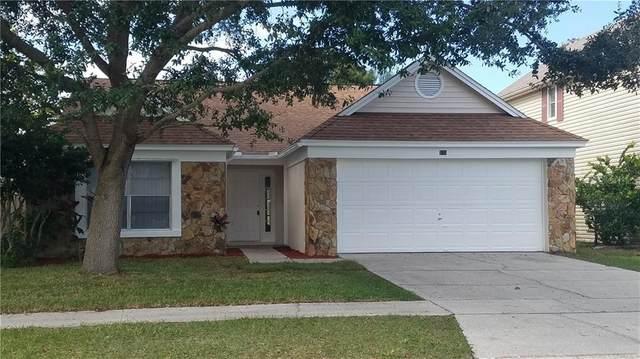 570 Whittingham Place, Lake Mary, FL 32746 (MLS #O5908402) :: Lockhart & Walseth Team, Realtors