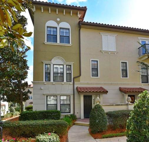 4308 Messina Drive, Lake Mary, FL 32746 (MLS #O5908410) :: Bob Paulson with Vylla Home