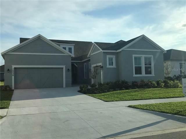 15336 Sugar Citrus Drive, Winter Garden, FL 34787 (MLS #O5908439) :: Pepine Realty
