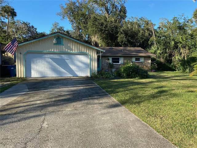 155 N Cory Drive, Edgewater, FL 32141 (MLS #O5908457) :: Florida Life Real Estate Group