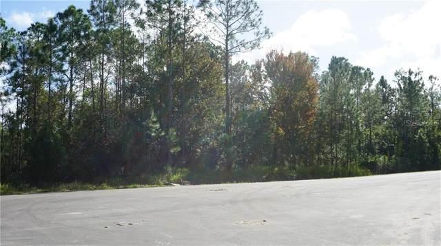 Dallas Boulevard, Orlando, FL 32833 (MLS #O5908462) :: Cartwright Realty