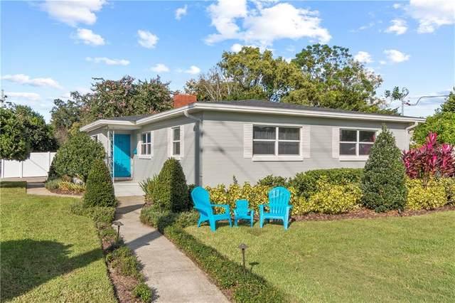2801 Hargill Drive, Orlando, FL 32806 (MLS #O5908463) :: Bustamante Real Estate