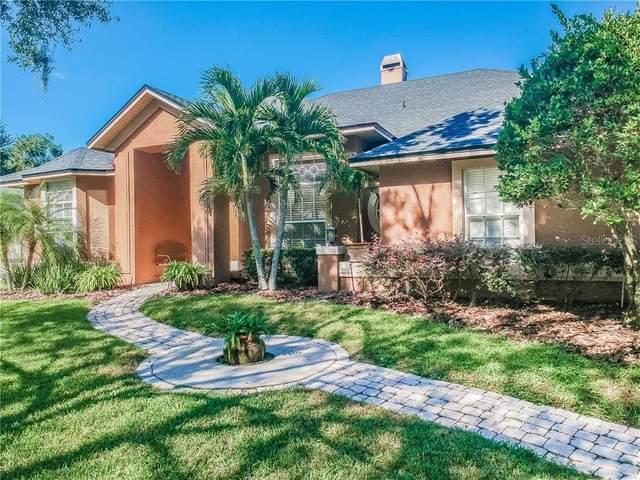 461 Veracliff Court, Oviedo, FL 32765 (MLS #O5908471) :: Bustamante Real Estate