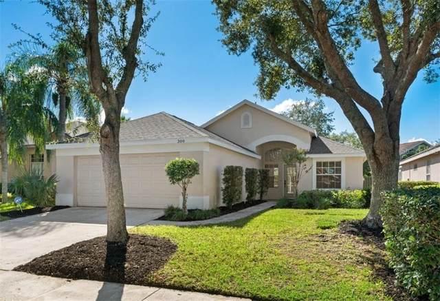 300 Wescliff Drive, Ocoee, FL 34761 (MLS #O5908476) :: Griffin Group