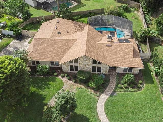 145 Spring Chase Circle, Altamonte Springs, FL 32714 (MLS #O5908482) :: Dalton Wade Real Estate Group