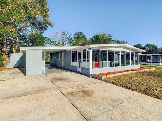 1720 Tallahassee Drive, Daytona Beach, FL 32117 (MLS #O5908505) :: Delgado Home Team at Keller Williams