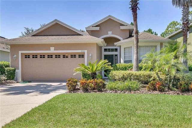 9974 Cypress Vine Drive, Orlando, FL 32827 (MLS #O5908507) :: The Kardosh Team