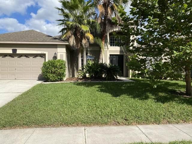 2734 Willow Creek Drive, Oviedo, FL 32765 (MLS #O5908513) :: Dalton Wade Real Estate Group