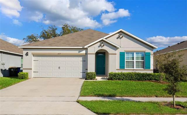 1827 Rain Lily Place, Saint Cloud, FL 34771 (MLS #O5908516) :: Bustamante Real Estate