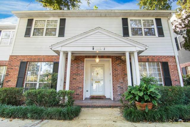 1112 Eastin Avenue #11, Orlando, FL 32804 (MLS #O5908518) :: Tuscawilla Realty, Inc