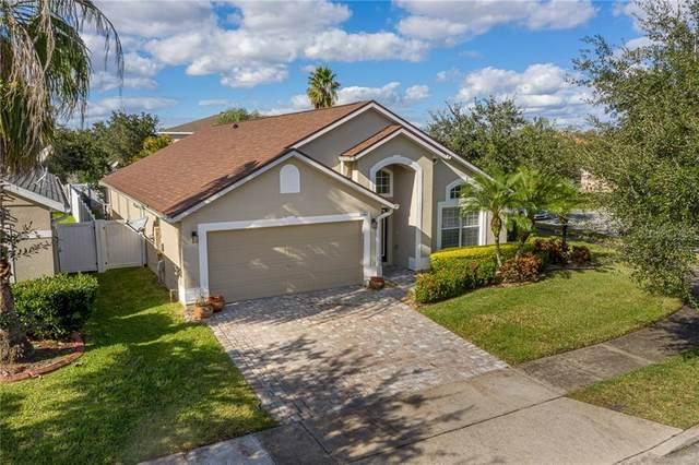 9064 Hastings Beach Boulevard, Orlando, FL 32829 (MLS #O5908541) :: Delgado Home Team at Keller Williams