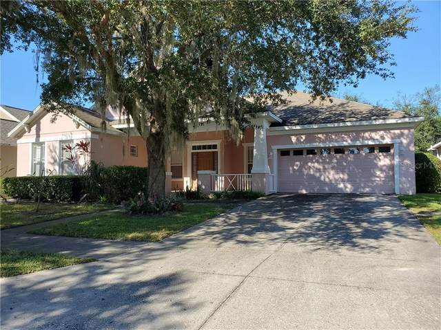 14063 Eden Isle Boulevard, Windermere, FL 34786 (MLS #O5908545) :: The Kardosh Team