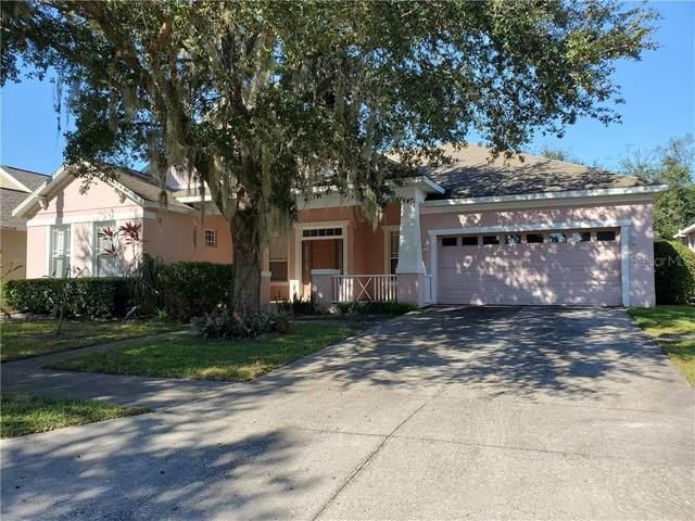 14063 Eden Isle Boulevard, Windermere, FL 34786 (MLS #O5908545) :: Team Borham at Keller Williams Realty
