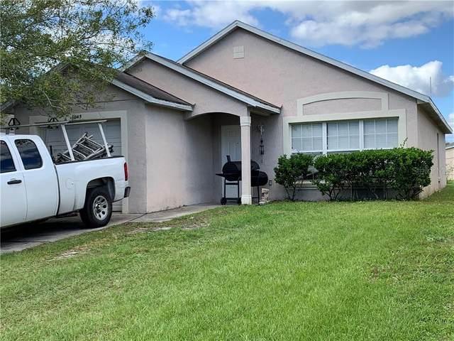 5045 Vista Lago Drive, Orlando, FL 32811 (MLS #O5908551) :: Lockhart & Walseth Team, Realtors