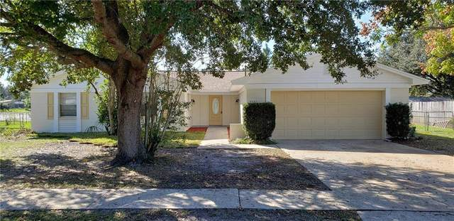 2607 Delaware Road, Deltona, FL 32738 (MLS #O5908567) :: Gate Arty & the Group - Keller Williams Realty Smart