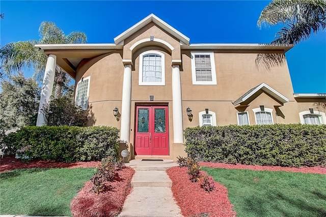 357 Fairway Pointe Circle, Orlando, FL 32828 (MLS #O5908572) :: Tuscawilla Realty, Inc