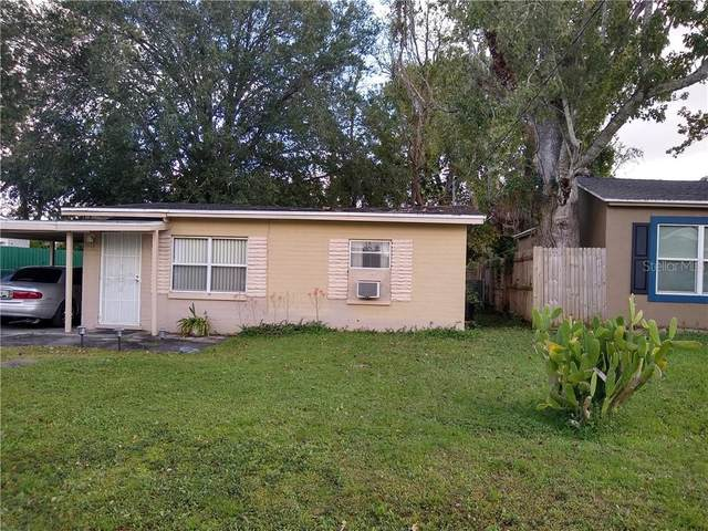 Orlando, FL 32805 :: Tuscawilla Realty, Inc