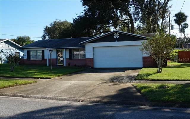 104 Abby Lane, Port Orange, FL 32127 (MLS #O5908606) :: Memory Hopkins Real Estate
