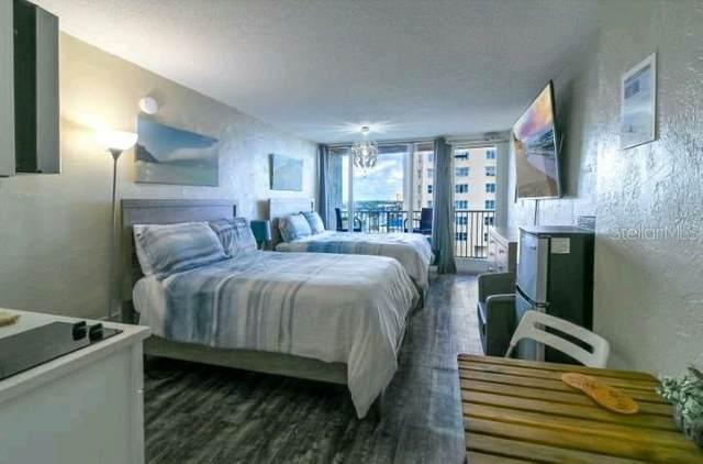 3501 S Atlantic Avenue #5030, Daytona Beach Shores, FL 32118 (MLS #O5908610) :: Florida Life Real Estate Group