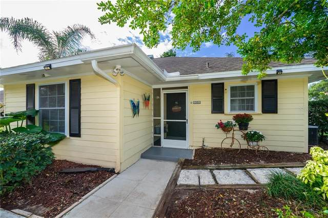1351 Villa Lane #56, Apopka, FL 32712 (MLS #O5908620) :: The Nathan Bangs Group