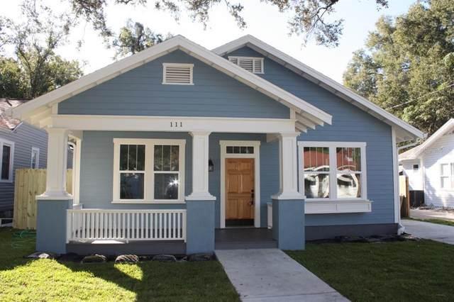 204 W Haya, Tampa, FL 33603 (MLS #O5908626) :: Team Bohannon Keller Williams, Tampa Properties