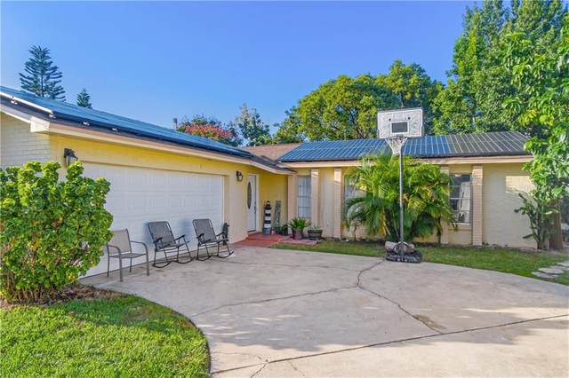 7525 Rio Pinar Lakes Boulevard #1, Orlando, FL 32822 (MLS #O5908629) :: Century 21 Professional Group