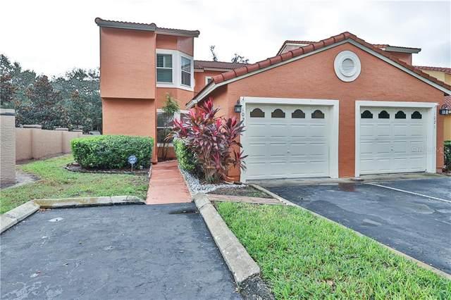 1023 Casa Del Sol Circle #1023, Altamonte Springs, FL 32714 (MLS #O5908648) :: Delta Realty, Int'l.