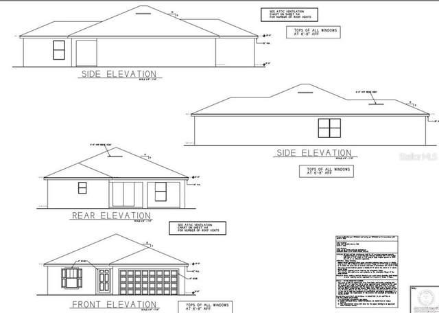1008 E Silver Star Road, Ocoee, FL 34761 (MLS #O5908653) :: The Light Team