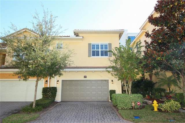 1297 Bolton Place, Lake Mary, FL 32746 (MLS #O5908658) :: The Duncan Duo Team