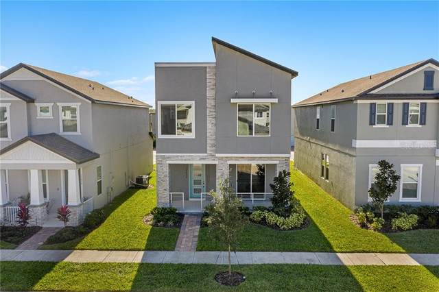 15038 Guava Bay Drive, Winter Garden, FL 34787 (MLS #O5908665) :: The Kardosh Team