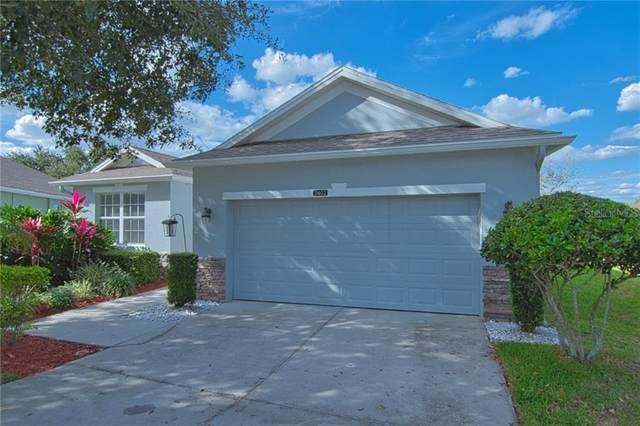 2402 Balforn Tower Way, Winter Garden, FL 34787 (MLS #O5908671) :: The Kardosh Team