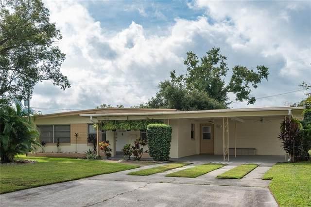 5800 Crane Place, Orlando, FL 32807 (MLS #O5908682) :: The Kardosh Team