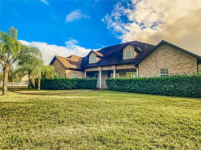 3180 Hyder Avenue, Deltona, FL 32738 (MLS #O5908685) :: Everlane Realty