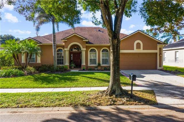 10030 Newington Drive, Orlando, FL 32836 (MLS #O5908689) :: Griffin Group