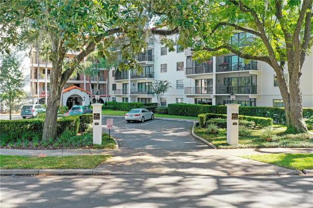 102 S Interlachen Ave Avenue #207, Winter Park, FL 32789 (MLS #O5908701) :: Griffin Group