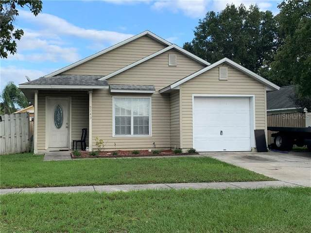 9743 Red Clover Avenue, Orlando, FL 32824 (MLS #O5908709) :: Griffin Group