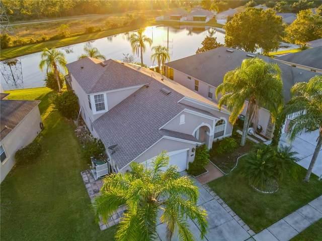13014 Grand Bank Lane, Orlando, FL 32825 (MLS #O5908710) :: The Brenda Wade Team