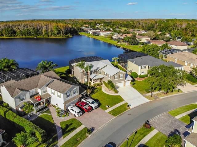 14213 Ludgate Hill Lane, Orlando, FL 32828 (MLS #O5908718) :: GO Realty