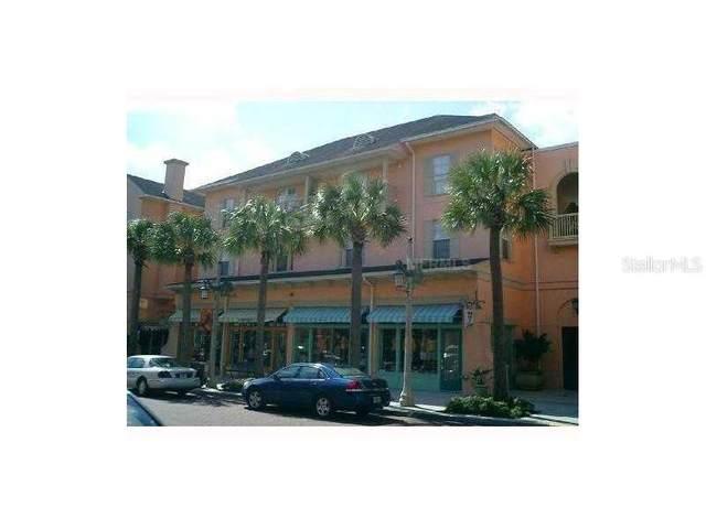 606 Market Street #350, Celebration, FL 34747 (MLS #O5908720) :: The Brenda Wade Team